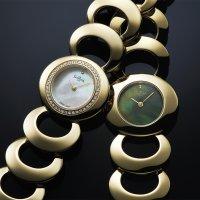 Davosa 168.571.10 damski zegarek Ladies bransoleta
