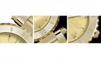 Delbana 42701.571.1.524 damski zegarek Mallorca bransoleta