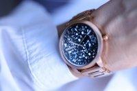 DZ5427 - zegarek damski - duże 6