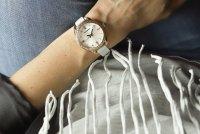 zegarek Diesel DZ5546 różowe złoto Analog