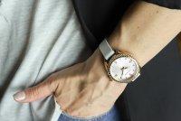 Diesel DZ5546 Analog zegarek damski klasyczny mineralne