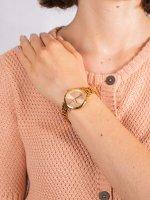 Zegarek damski DKNY Bransoleta NY2584 - duże 5