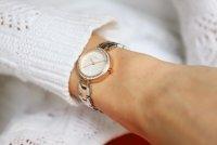 DKNY NY2827 Bransoleta zegarek damski klasyczny mineralne