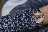 NY2838 - zegarek damski - duże 7