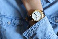 NY2587 - zegarek damski - duże 4