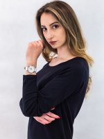 Doxa 145.15.058.07 zegarek damski D-Trendy
