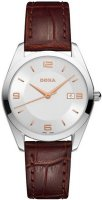Zegarek damski Doxa  lady 121.15.023R.02 - duże 1