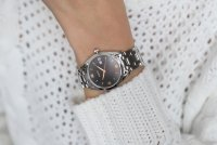 Zegarek damski Doxa  lady 121.15.103R.10 - duże 2