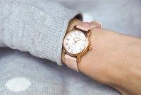 zegarek Doxa 222.95.052.80 kwarcowy damski Royal