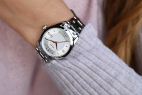 Zegarek damski Doxa  tradition 121.15.023R.10 - duże 2