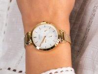 Lorus RP608DX9 zegarek elegancki Fashion