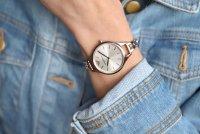 Emporio Armani AR11055 damski zegarek Ladies bransoleta