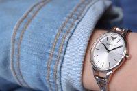 Emporio Armani AR11055 zegarek klasyczny Ladies