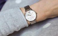 Zegarek damski Emporio Armani  ladies AR11113 - duże 6