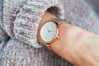 Esprit ES108542001 damski zegarek Damskie pasek