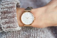 Esprit ES108542001 zegarek klasyczny Damskie