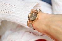 Esprit ES109072001 damski zegarek Damskie pasek