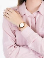 Esprit ES1L105M0295 damski zegarek Damskie bransoleta
