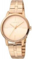 Zegarek damski Esprit  damskie ES1L106M0085 - duże 1