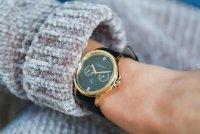 Esprit ES1L145L0035 zegarek złoty klasyczny Damskie pasek