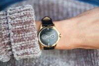 zegarek Esprit ES1L145L0035 kwarcowy damski Damskie