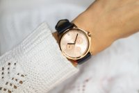 Esprit ES1L145L0045 zegarek klasyczny Damskie