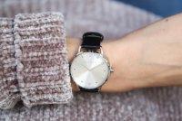 Esprit ES1L173L0015 Damskie klasyczny zegarek srebrny