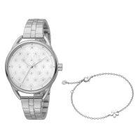 zegarek Esprit ES1L177M0065 kwarcowy damski Damskie