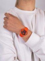 ICE Watch ICE.017576 damski zegarek Ice-Flower pasek