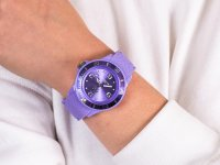 ICE Watch ICE.014235 ICE sixty nine Purple rozm. M zegarek fashion/modowy ICE-Sixty nine