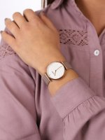 Cluse CW0101208001 damski zegarek Triomphe bransoleta