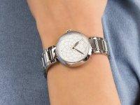 Zegarek damski fashion/modowy Esprit Damskie ES109032001 szkło mineralne - duże 6