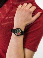 Zegarek damski fashion/modowy ICE Watch Ice-Flower ICE.016656 ICE Flower Rozm. S szkło mineralne - duże 5