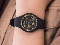 ICE Watch ICE.016659 ICE Flower Precious Black Rozm. S zegarek fashion/modowy Ice-Flower