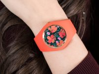 ICE Watch ICE.017577 ICE Flower Floral passion Rozm.M zegarek fashion/modowy Ice-Flower