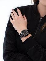 zegarek Michael Kors MK5550 BRADSHAW damski z chronograf Bradshaw