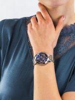 zegarek Michael Kors MK6389 BRADSHAW damski z chronograf Bradshaw
