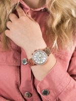 zegarek Michael Kors MK5491 PARKER damski z chronograf Parker
