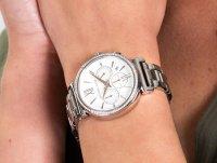 Zegarek damski fashion/modowy Michael Kors Sofie MK6575 SOFIE szkło mineralne - duże 6