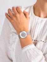 Zegarek damski fashion/modowy Skagen Gitte SKW2140 GITTE szkło mineralne utwardzane - duże 5