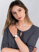 Zegarek damski fashion/modowy Thom Olson Gypset CBTO018 Gypset Black Treasure szkło mineralne - duże 4