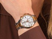 zegarek Timex TW2P93800 srebrny Kaleidoscope