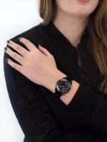 Zegarek damski fashion/modowy Tommy Hilfiger Damskie 1781201 szkło mineralne - duże 5