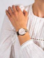 Tommy Hilfiger 1782076 damski zegarek Damskie bransoleta