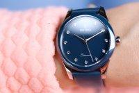 F20473-2 - zegarek damski - duże 7