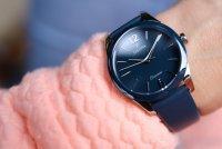 Festina F20473-5 zegarek srebrny klasyczny Ceramic pasek