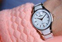 F20474-2 - zegarek damski - duże 8