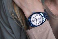F16864-1 - zegarek damski - duże 7