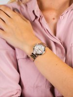 Festina F16937-D damski zegarek Mademoiselle bransoleta
