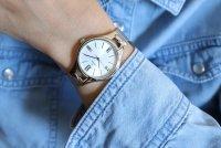F16950-1 - zegarek damski - duże 4